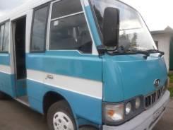 Kia Combi. Продается автобус KIA Combi, 4 052 куб. см., 23 места