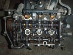 Головка блока цилиндров. Toyota Passo, KGC10 Двигатель 1KRFE