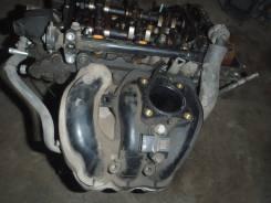 Коллектор впускной. Toyota Passo, KGC10 Двигатель 1KRFE