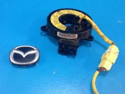 SRS кольцо. Mazda Protege Mazda 323 Mazda Familia, BJEP, BJ5P, BJ8W, BJFP, BJ5W, BJFW, BJ3P Двигатель ZL