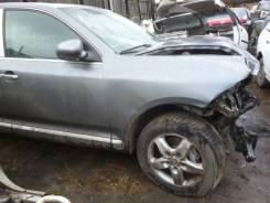 Зеркало заднего вида боковое. Porsche Cayenne