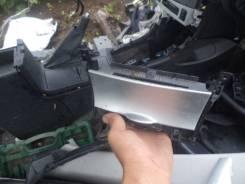 Пепельница. Toyota Corolla, ZRE151 Двигатель 1ZRFE