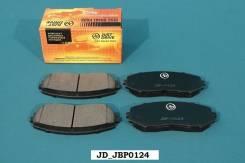 Колодка тормозная. Suzuki Grand Vitara Suzuki Escudo, TDB4W, TD94W, TD54W, TDA4W, TA74W