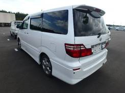 Стоп-сигнал. Toyota Alphard