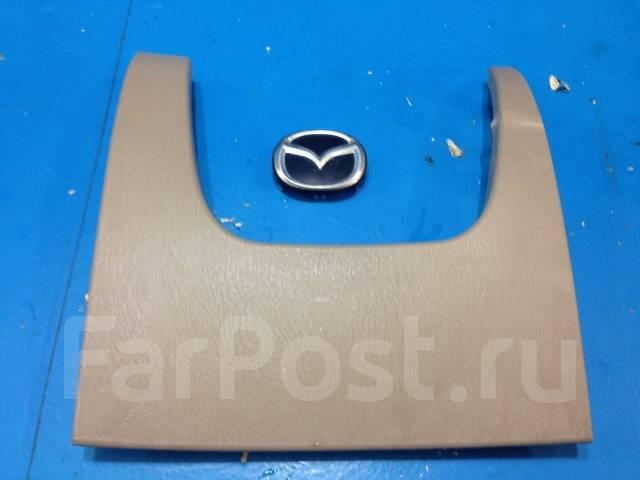 Панель рулевой колонки. Mazda Protege Mazda 323 Mazda Familia, BJEP, BJ5P, BJ8W, BJFP, BJ5W, BJFW, BJ3P
