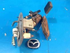 Топливный насос. Mazda 323 Mazda Familia, BJ5P Mazda Protege Двигатель ZL