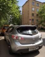 Спойлер. Mazda Mazda3, BL Двигатели: MZRDISI, LF5H, MZRCD, R2AA, LF17, Y655, Y650, BLA2Y, MZR, L5VE, Z6