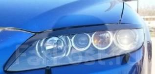 Накладка на фару. Mazda Mazda6, GY, GG