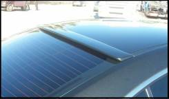 Спойлер на заднее стекло. Mazda Mazda6, GH
