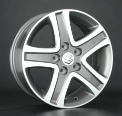 Suzuki. 6.5x16, 5x114.30, ET45, ЦО 60,1мм.