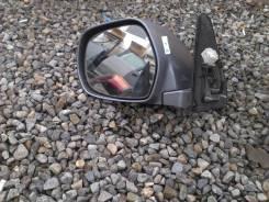 Зеркало заднего вида боковое. Lexus GX470, UZJ120