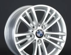 BMW. 7.5x16, 5x120.00, ET37, ЦО 72,6мм.