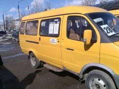 ГАЗ Газель Микроавтобус. Продаётся Газель микроавтобус, 13 мест