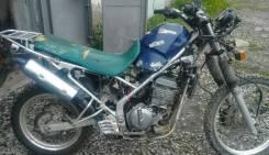 Kawasaki KLE 250. 250 куб. см., неисправен, птс, с пробегом