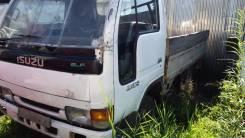 Nissan Atlas. P4F23, TD25