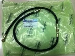 Шланг обратки ТНВД DV15T / 65.96341-0109A / 65963410109A / DOOSAN / L=1000 mm кольцо на 8 mm