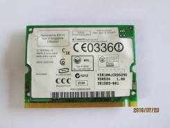 Gateway 3560 MX3560 internal wireless OEM laptop Wifi Card