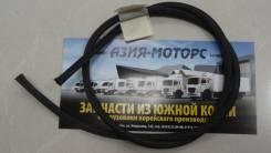Шланг обратки ТНВД ISTANA / 6010781881 / L=1000 mm / 4 mm