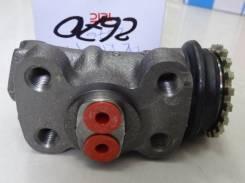 Цилиндр тормозной рабочий COMBI FR RH 0K45H-33610 / 0K45H33610 / TCIC 13I0114 без прокачки