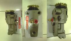 Цилиндр тормозной рабочий COUNTY FR LH / 5812045201 / 5812045001 / TCIC 11F0972CG под 75 накладку