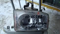 Фара правая 110-63508 Nissan Terrano Regulus 1999-2001 ксенон