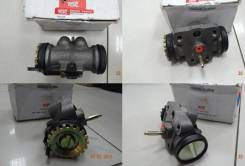 Цилиндр тормозной рабочий COSMOS RR LH / RHINO 0K850-26-710 / 0K85026710 / 13R0140 TCIC с прокачкой