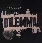 "CD J. J. Jackson's Dilemma ""J. J. Jackson's Dilemma"" 1970 England"