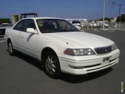 Toyota Mark II. GX100, 1G BEMS