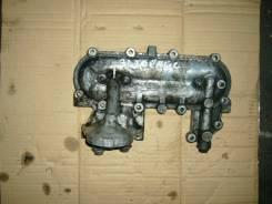 Радиатор масляный. Toyota Toyoace Toyota ToyoAce, LY61 Двигатель 3L