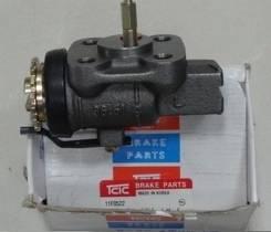Цилиндр тормозной рабочий Aero Town FR LH / HD120 / 58150-62003 / 5815062003 / 11F0522 с прокачкой