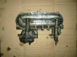 Радиатор масляный. Toyota Hiace, LH119V Двигатель 3L