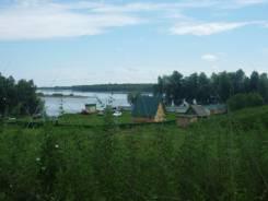 Продам участок на берегу оби. 2 000 кв.м., от частного лица (собственник)