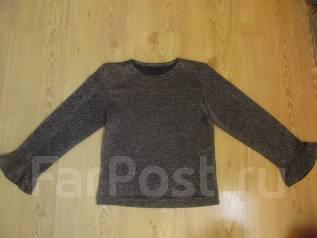Блузки школьные. Рост: 128-134, 134-140, 140-146 см
