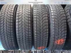 Bridgestone Blizzak DM-V1. Зимние, без шипов, 2009 год, 5%, 2 шт