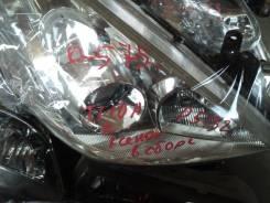 Фара правая  P5132 Nissan Tiida 2008-2010