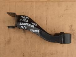 Подушка двигателя. Mitsubishi Lancer, C72A Двигатель 4G15