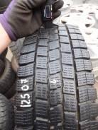 Dunlop SP LT 2. Зимние, без шипов, 2013 год, износ: 10%, 4 шт. Под заказ