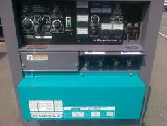 Услуги сварочного генератора. Сварка 400А + генератор 12 кВт