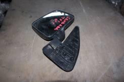 Зеркало заднего вида боковое. Subaru Sambar, TV1
