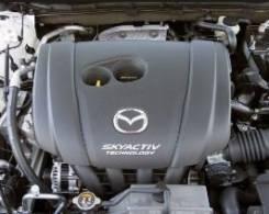 Двигатель в сборе. Mazda: Axela, Bongo, Atenza, Familia, Capella, Demio Двигатели: L3VDT, L3VE