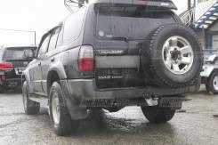 Фаркопы. Toyota Hilux Surf, RZN185W, KZN185W, VZN185W, KDN185W, VZN180W, RZN180W Двигатели: 3RZFE, 1KZTE, 5VZFE, 1KDFTV