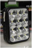 Автономная Система Освещения на Солнечных батареях Gdlite - 8045