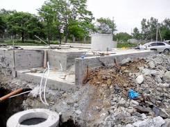 Водоотведение, канализация, септик, планировка, раскорчёвка, вырубка.