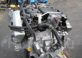 Двигатель в сборе. Subaru Outback, BRF Двигатель EZ36. Под заказ
