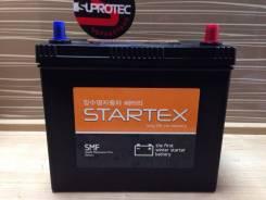 Startex. 45 А.ч., левое крепление, производство Корея