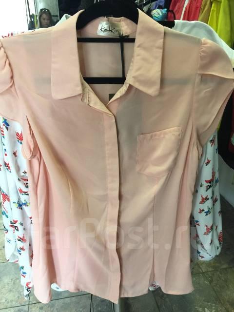 Продам красивую блузку новая , скидки - Основная одежда во Владивостоке fddedcff223