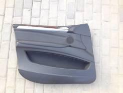 Обшивка крышки багажника. BMW X5