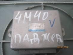Коробка для блока efi. Mitsubishi Pajero, V46W, V26WG, V24W, V23W, V46WG, V43W, V25W, V45W