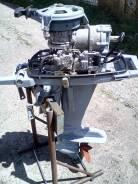 Вихрь. 30,00л.с., 2х тактный, бензин, нога S (381 мм), Год: 2013 год