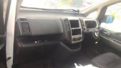 Панель приборов. Nissan Serena, C25 Двигатель MR20DE